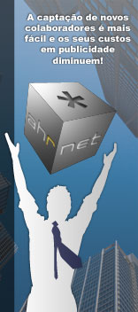 AHRNET - Novo Software AciNet...