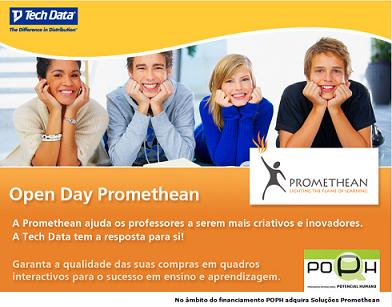 Open Day Promethean
